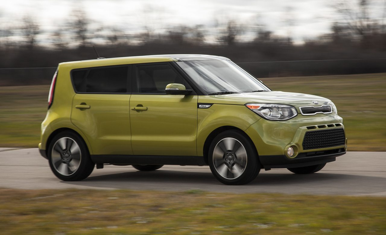 Misguided Souls Kia Recalls 256000 Soul Models For Steering Loss Motors Rims And Tires Mag