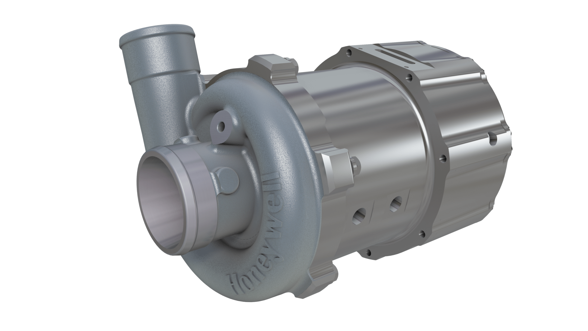 Booster Shot How Future Turbochargers Will Deliver More