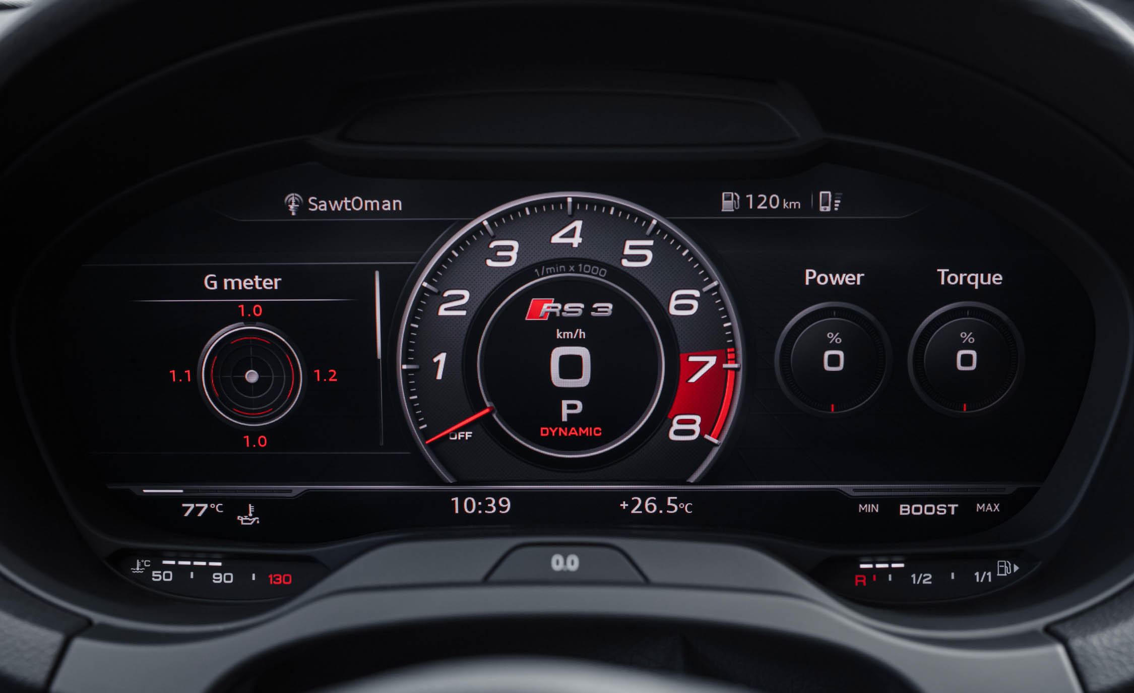 2017 Audi Rs3 Sedan First Drive Review Definitely No Ordinary Small Pin Auto Gauge Tachometer Wiring Diagram On Pinterest It