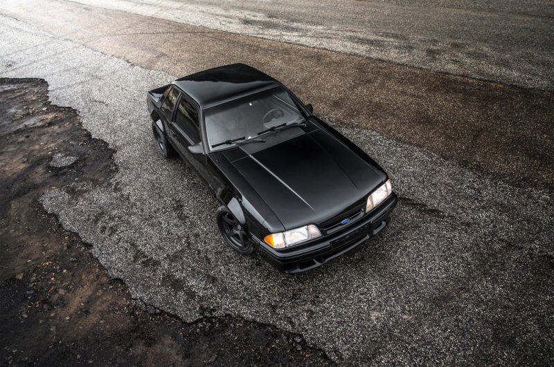 Collectible Classic: 1987-1993 Ford Mustang 5.0
