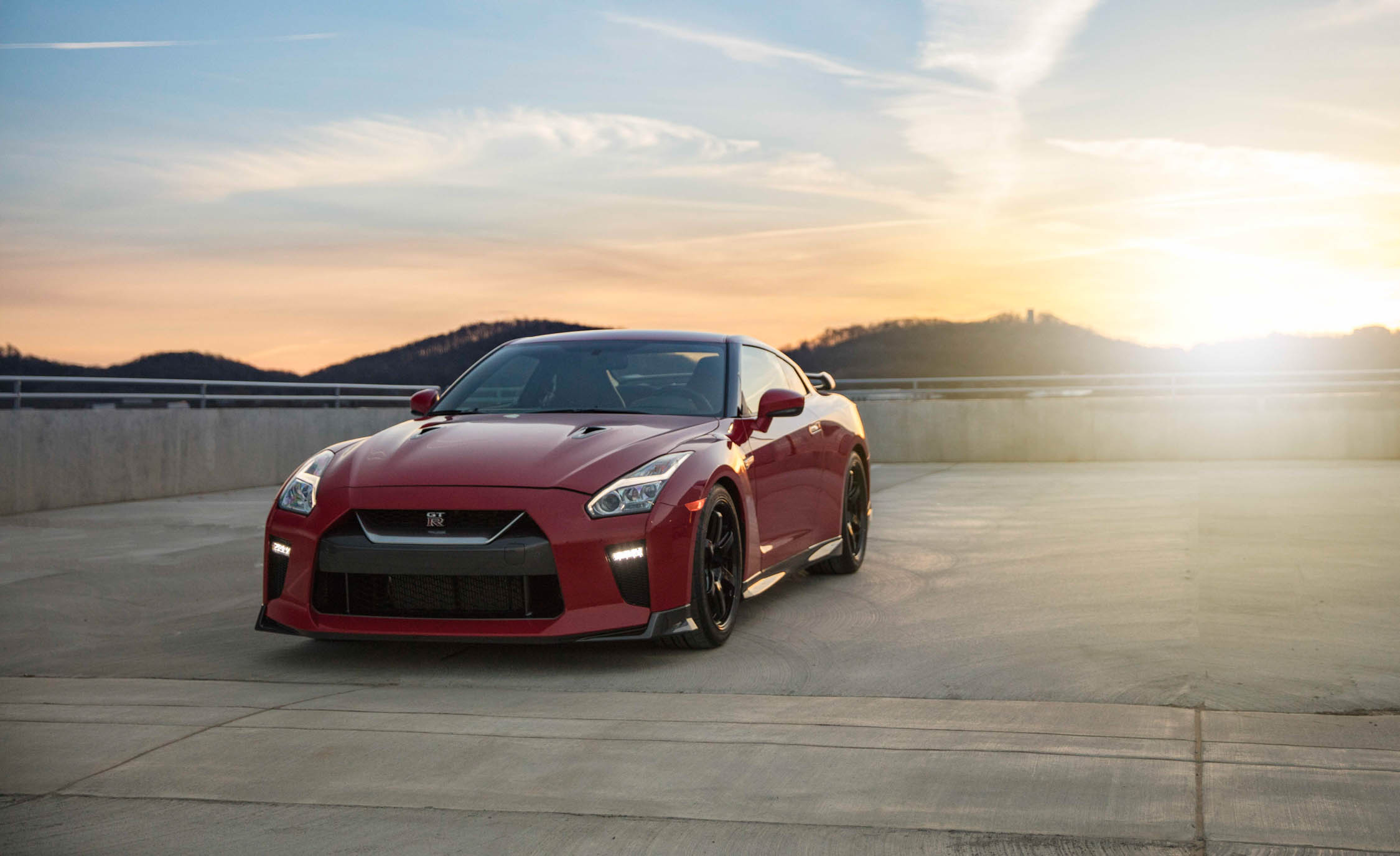 Track Attack: Nissan Adds Track Edition to Its GT-R Lineup