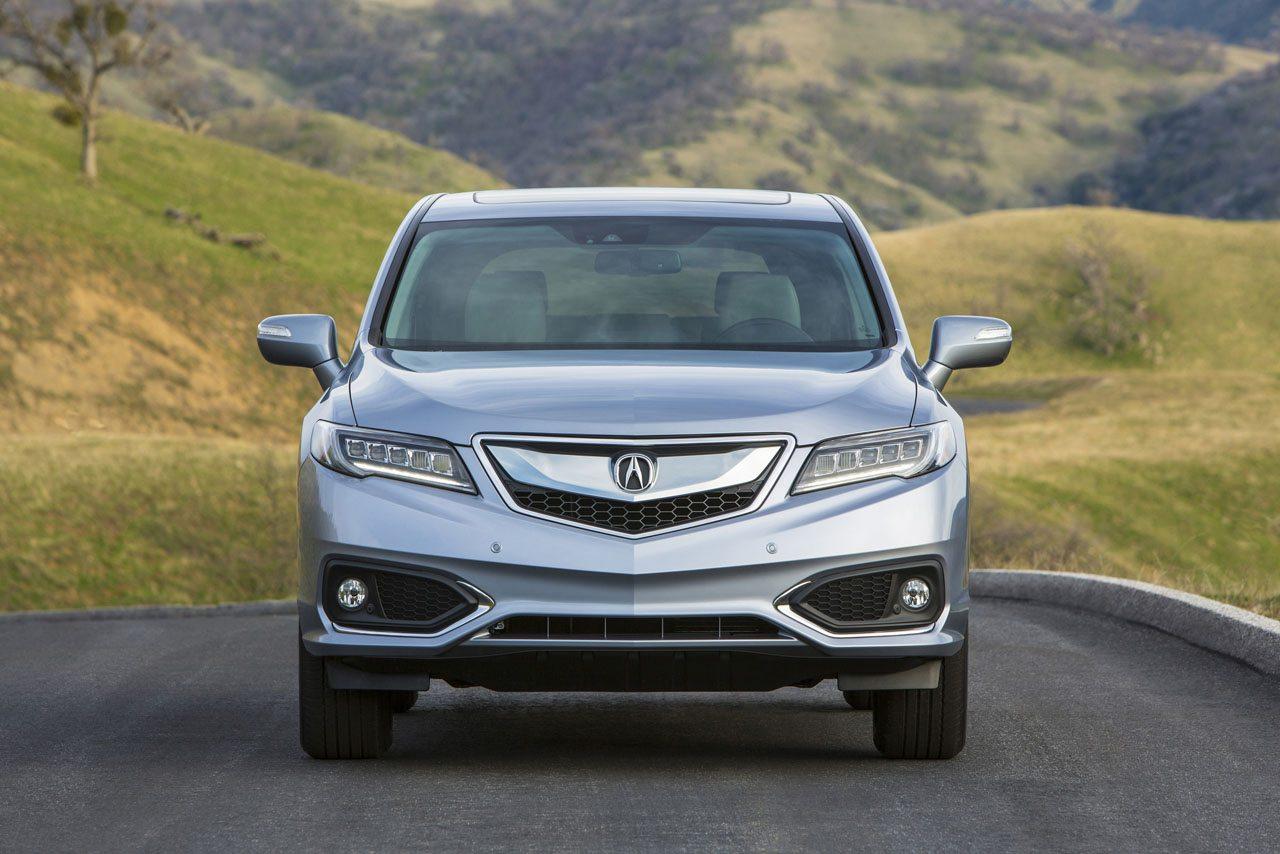 2018 Acura RDX : Consumer Guide Automotive Best Buy Award