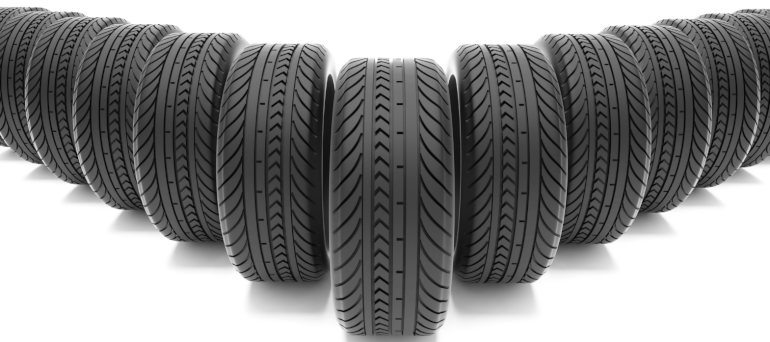Tire Codes & Markings – What Do They Mean
