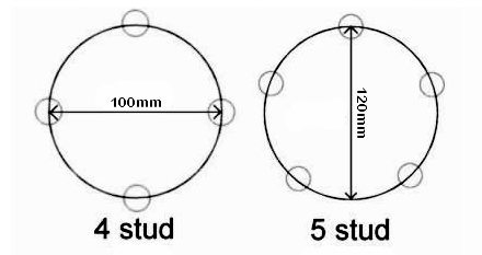 wheel-pitch-circle-diameter