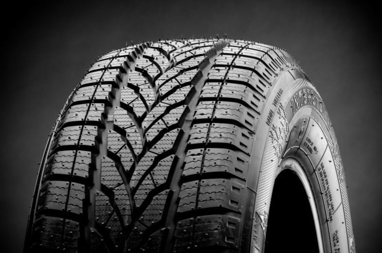The Difference Between Winter and Summer Tires