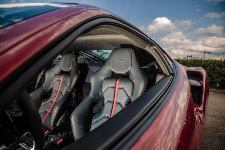 2016 Ferrari 488 GTB Review 2