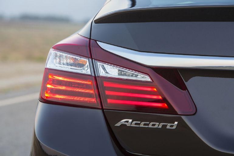 2016 Honda Accord First Drive Review 5