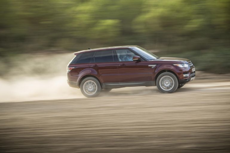 2016 Land Rover Range Rover Sport Td6 Review 1