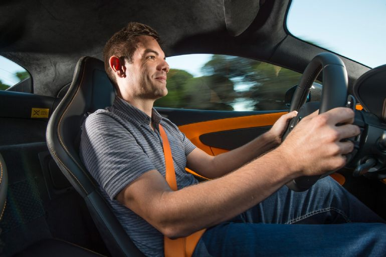 2016 McLaren 570S Review 2