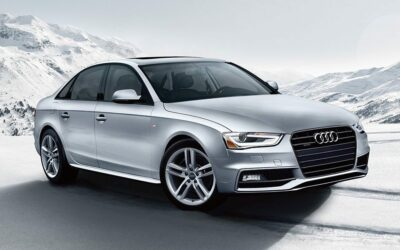 Audi Q4 Coming in 2019