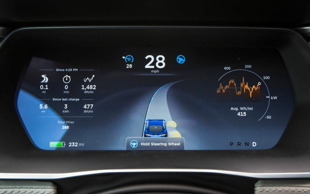 Tesla Autopilot 1.01 Upgrade Coming Soon, Aims to Improve Accuracy