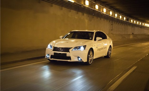 Toyota Spending $1 Billion on Robotics, Self-Driving Cars with MIT and Stanford