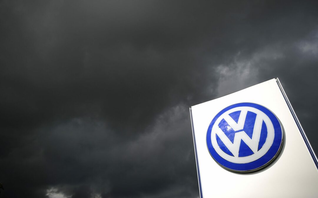 Caught Black-Handed: Why Did Volkswagen Cheat?