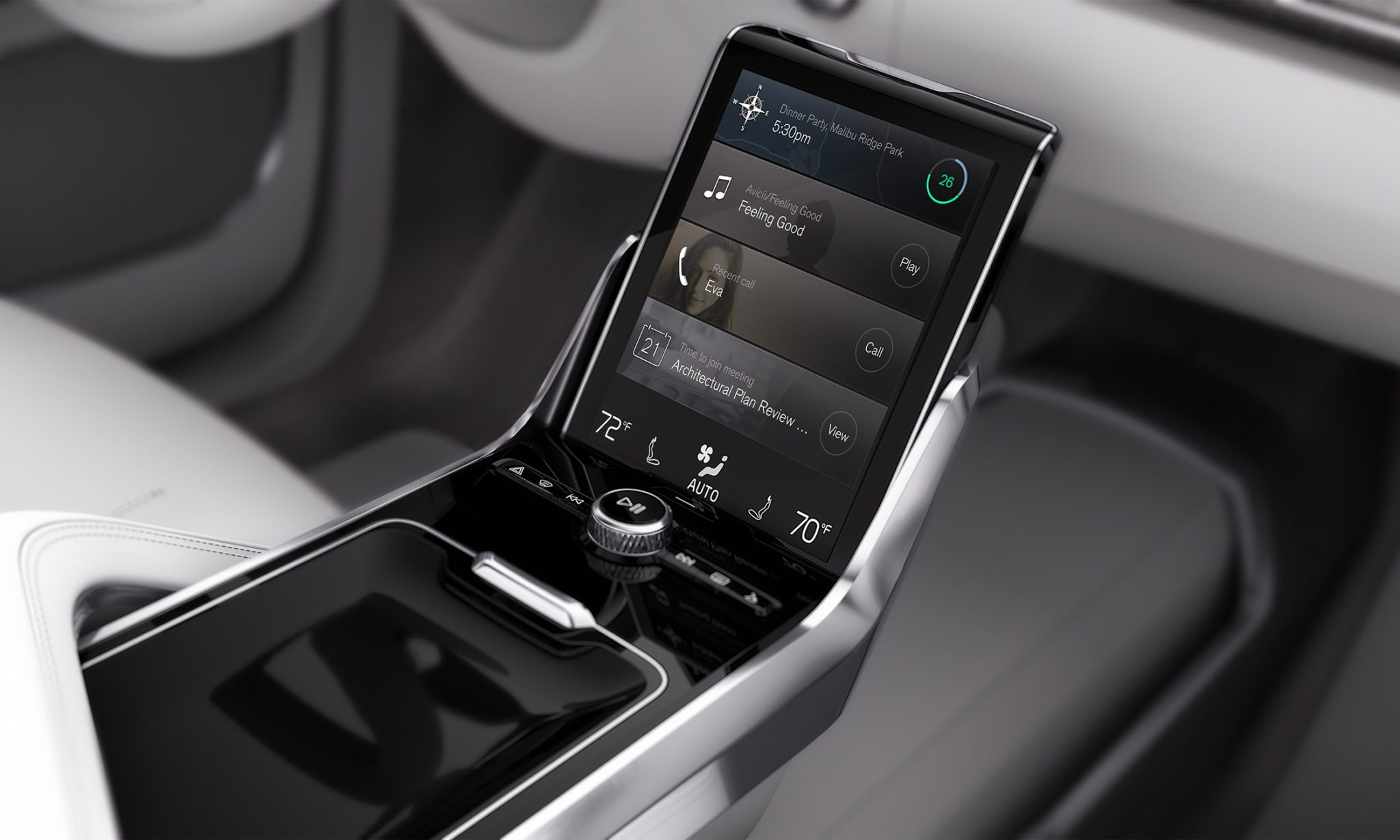 Volvo Concept 26: Drivers Deserve a Maybach Seat in Our Automated Future 2