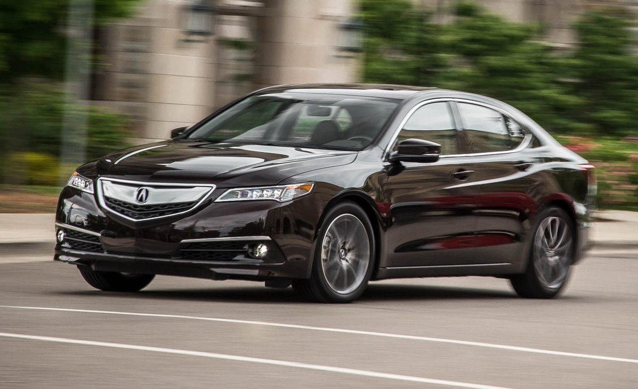 Five Highlights from November 2015 U.S. Auto Sales 3