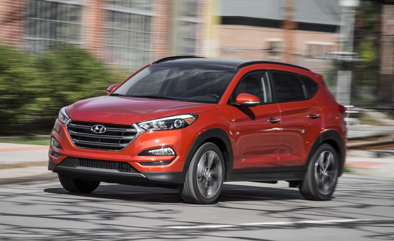 Five Highlights from November 2015 U.S. Auto Sales 4
