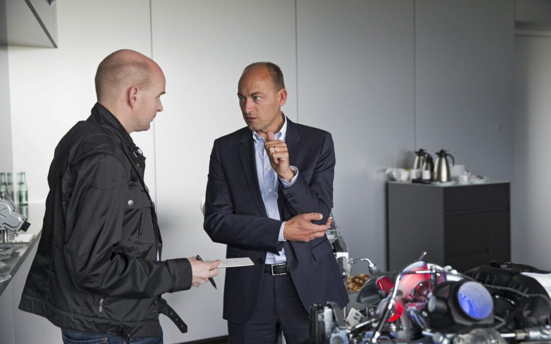 VW Diesel Scandal: R&D Chief Hackenberg Officially Out at Audi, Knirsch Named Successor