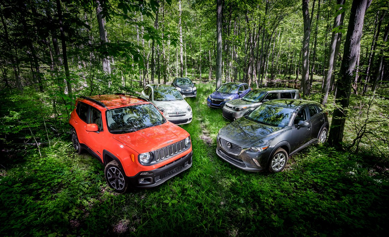 Boom! We Look Back at 2015 U.S. Auto Sales, the Best Year Ever 3