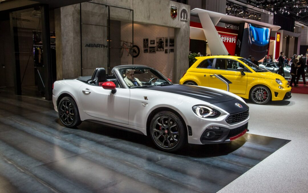 By Executive Fiat: FCA Outlines Plan to Streamline Dealerships and Options