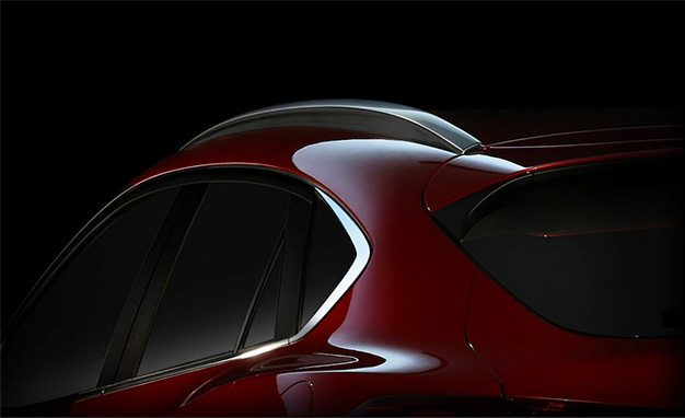 Mazda Confirms Zoomier and More Stylish CX-4 Crossover